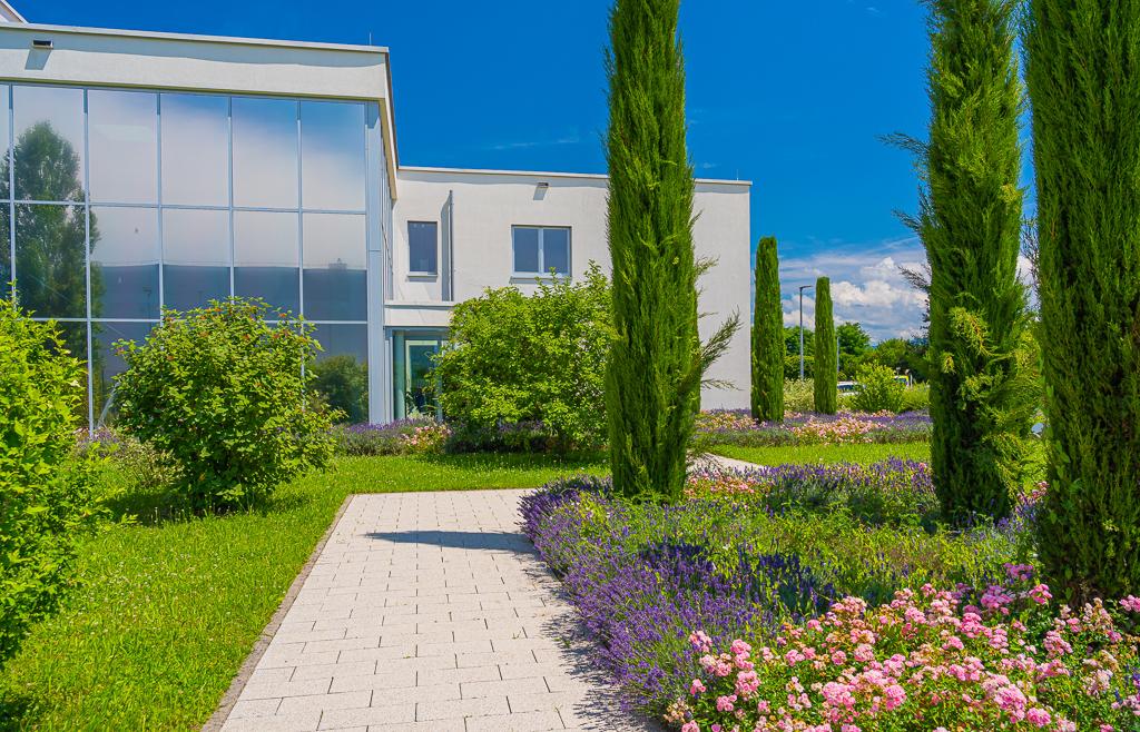 Garten Premiumpflege